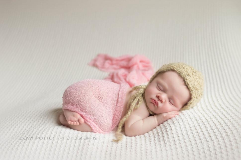 Kennedy | Maple Valley Newborn Photographer -2