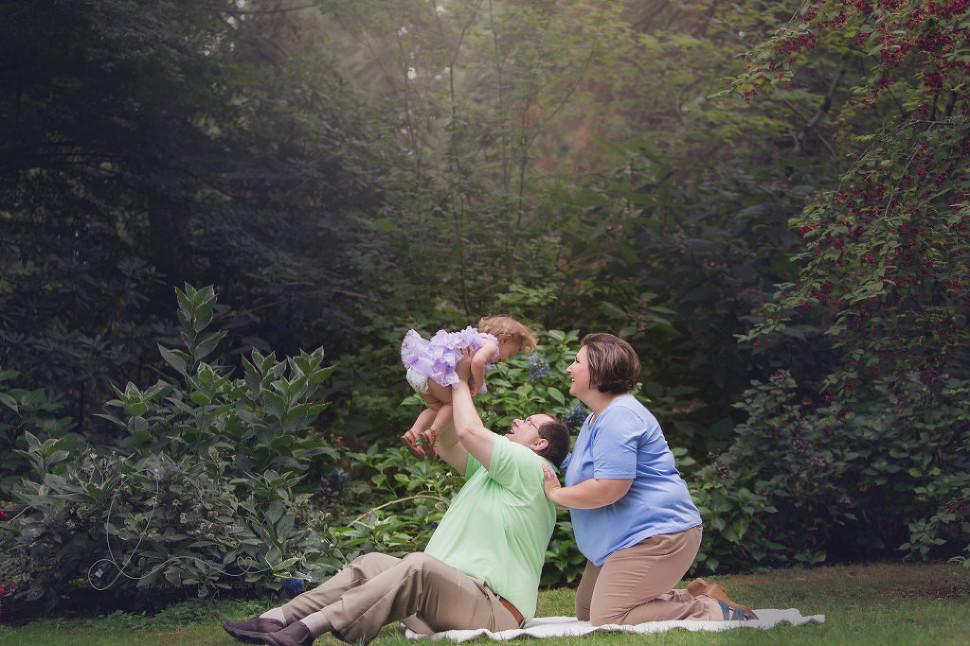 Renton Family Session | Renton - Maple Valley family photographer