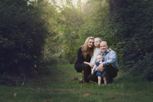 Maple Valley family photo | issaquah east side family children photographer