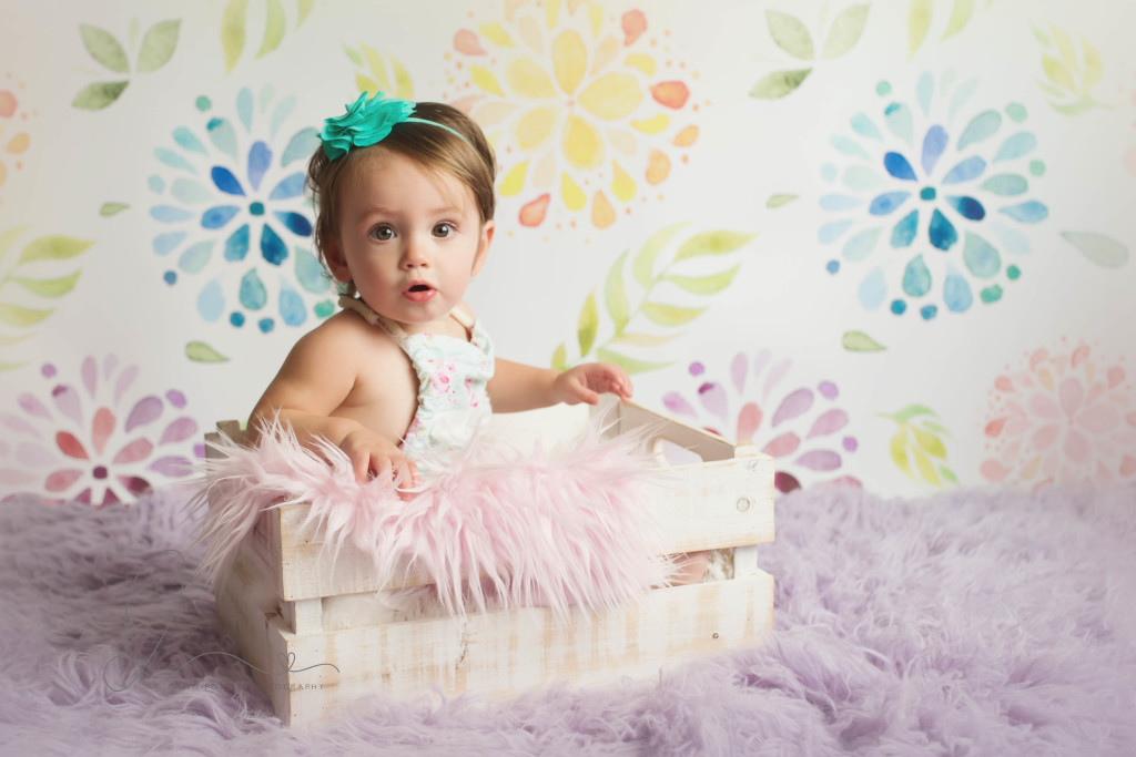 one year session | issaquah baby photographer
