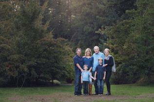 Maple Valley Family Photo Shoot | east side family photographer
