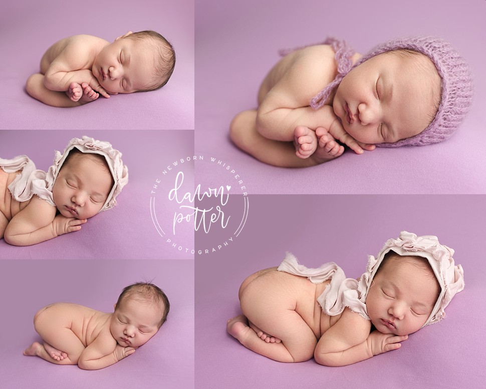 Newborn Photography Mentoring and Group Workshops