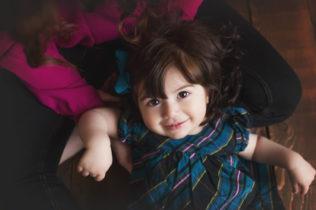 Issaquah Baby Photographer | Issaquah newborn studio | cake smash session