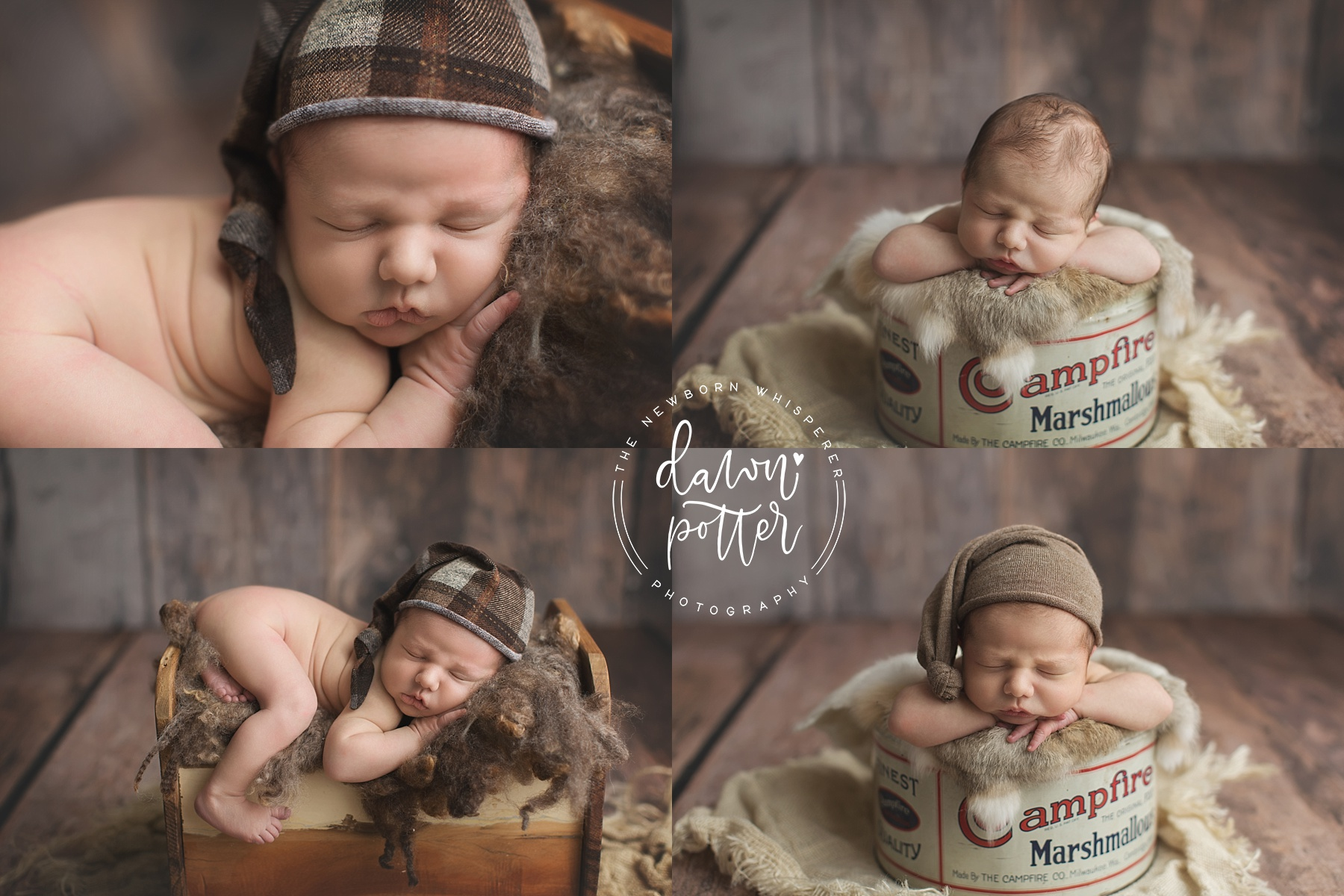 Snoqualmie newborn photographer