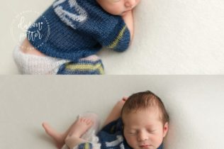 Bellevue Newborn Photographer
