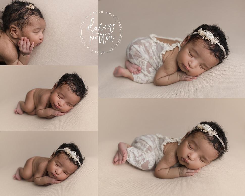 Bellevue Newborn Photography