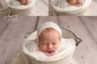 Snoqualmie Newborn Photography