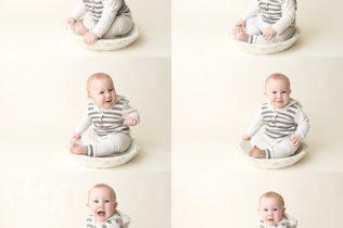 Baby Photographer In Seattle WA