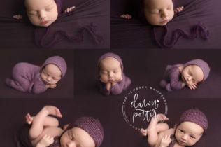 Seattle Newborn Photography Mentor